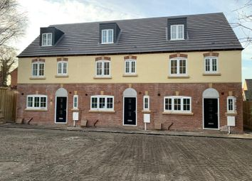 Thumbnail 4 bed property for sale in Diseworth Road, Castle Donington, Derby