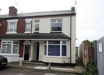 Thumbnail 6 bedroom end terrace house to rent in West End Street, Stapleford, Nottingham