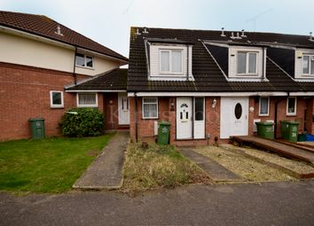 Thumbnail 2 bedroom terraced house for sale in Tenterfields, Basildon