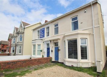 Thumbnail 4 bedroom property for sale in Lytham Road, Blackpool