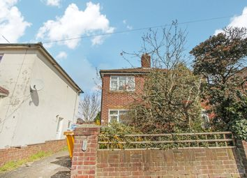 Thumbnail 3 bed semi-detached house for sale in Sir Georges Road, Freemantle, Southampton