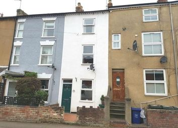 Thumbnail 2 bed terraced house for sale in West Street, Banbury, Oxfordshire, Oxon