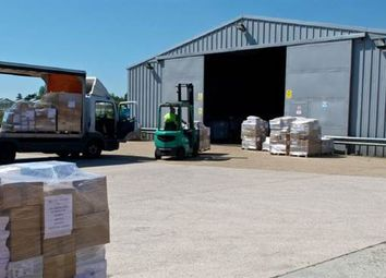 Thumbnail Warehouse to let in Unit 8 Vinnetrow Business Park, Chichester, West Sussex