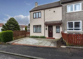 Thumbnail 2 bed end terrace house for sale in 11 Hillcrest Avenue, Paisley