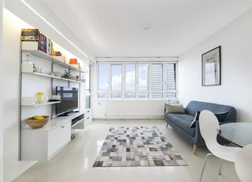 Thumbnail 2 bedroom flat for sale in Wyclif Court, St. John Street, London
