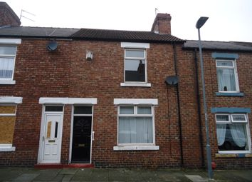 Thumbnail 2 bed terraced house to rent in Thomas Street, Shildon