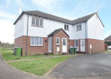2 bed flat for sale in Lanyards, Littlehampton, West Sussex BN17
