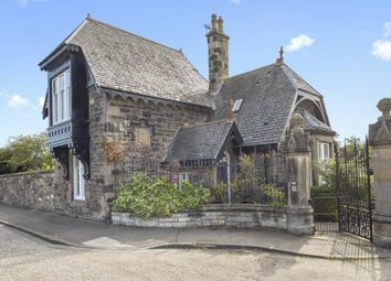 Thumbnail 4 bedroom detached house for sale in 200 Milton Road East, Edinburgh, City Of