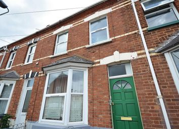 1 bed flat for sale in Albion Street, St. Thomas, Exeter EX4