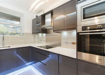 Thumbnail 2 bed flat to rent in Goldhawk Road, London