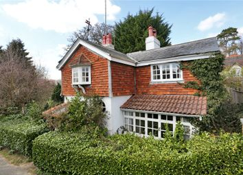 4 bed property for sale in Hungershall Park Close, High Rocks Lane, Tunbridge Wells TN4