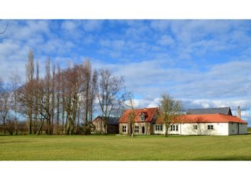 Thumbnail 6 bed farmhouse for sale in Kexby Road, Glentworth