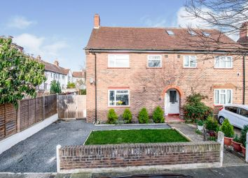 3 bed semi-detached house for sale in Acacia Avenue, Brentford TW8