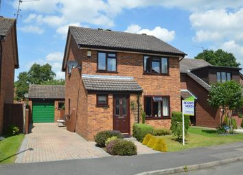Thumbnail 3 bed detached house for sale in Culloden Way, Wokingham