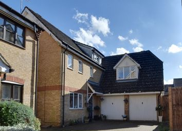 Thumbnail 6 bed detached house for sale in Lomond Way, Stevenage, Hertfordshire