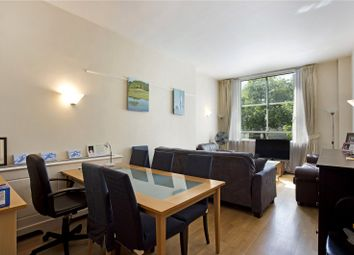 Thumbnail 1 bed flat for sale in Marathon House, London