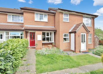 Thumbnail 2 bedroom terraced house for sale in Hadland Road, Abingdon