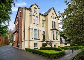 Thumbnail 3 bedroom flat to rent in Granville Park, Aughton, Ormskirk