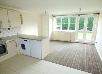 Thumbnail 1 bed flat to rent in High Road, Leavesden, Watford