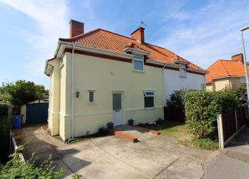 Thumbnail 3 bed property for sale in Halcyon Crescent, Lowestoft