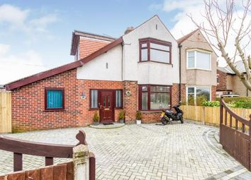 4 bed semi-detached house for sale in Highbury Avenue, Fleetwood, Lancashire, . FY7