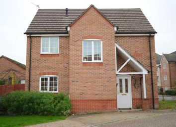 Thumbnail 3 bed detached house for sale in Fawn Drive, Aldershot, Hampshire