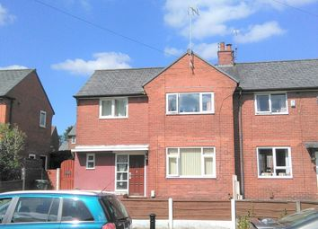 2 bed terraced house to rent in Furness Road, Middleton, Manchester M24