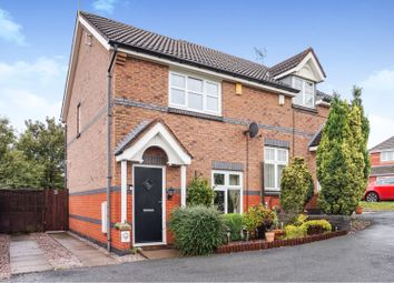 2 bed semi-detached house for sale in Viaduct Drive, Dunstall, Wolverhampton WV6