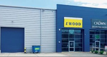 Thumbnail Light industrial to let in Unit 2 Southampton Trade Park, Third Avenue, Millbrook, Southampton