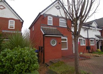 Thumbnail 2 bedroom property to rent in Camborne Court, Blackpool