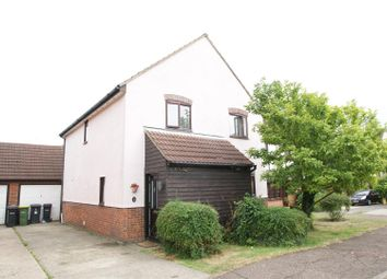 Thumbnail 4 bed property for sale in Briar Close, Hawkwell, Hockley