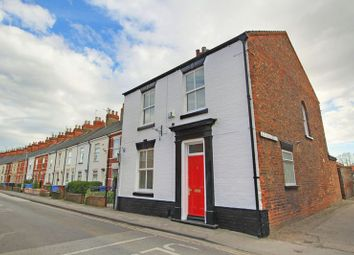 Thumbnail 3 bed end terrace house for sale in George Street, Hedon, Hull