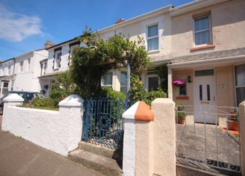 Thumbnail 3 bed property for sale in York Road, Torpoint