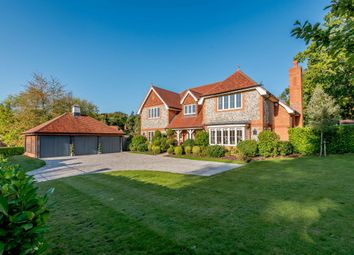 Hamilton Place, Checkendon, Henley On Thames, Oxfordshire RG8. 5 bed detached house for sale