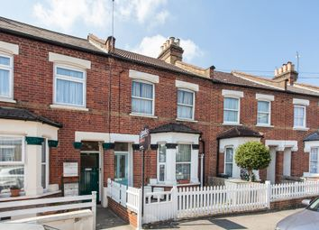 Thumbnail 2 bed flat for sale in Wellfield Road, London