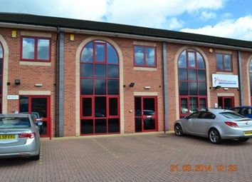 Thumbnail Office to let in Mallard Way, Derby