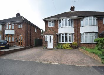 Thumbnail 3 bedroom semi-detached house for sale in Nunnery Lane, Luton