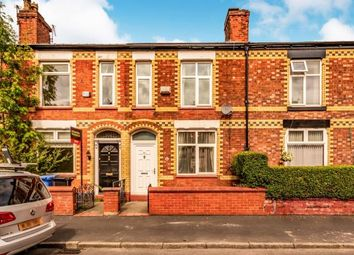 3 bed terraced house for sale in Fox Street, Edgeley, Stockport, Cheshire SK3