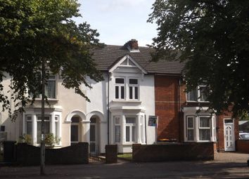 Thumbnail 1 bed property to rent in 16 Ampthill Road, Bedford