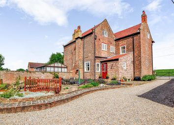 Thumbnail 7 bed detached house for sale in The Old Parsonage, Reedness