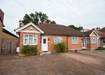Thumbnail 2 bed semi-detached bungalow for sale in Woodford Crescent, Pinner, Middlesex