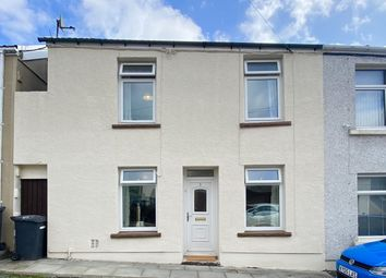 Thumbnail Terraced house for sale in Sion Place, Aberdare, Mid Glamorgan