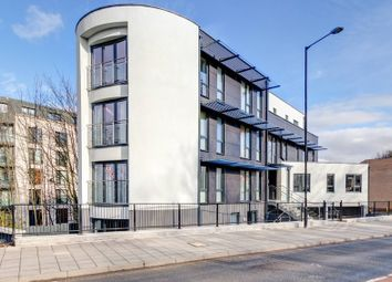 Thumbnail 2 bedroom flat for sale in 117A St. Georges Road, Cheltenham