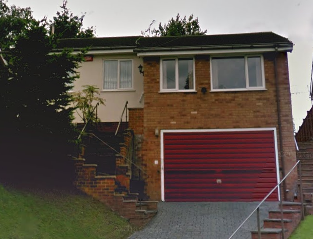Thumbnail 3 bed bungalow to rent in Millfield Road, Birmingham