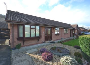 Thumbnail 3 bed detached bungalow for sale in Tan Yr Wylfa, Abergele