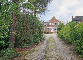 Thumbnail 4 bed detached house for sale in Twatling Road, Barnt Green