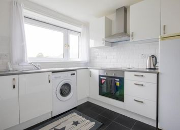 Thumbnail 3 bed flat to rent in Duart Crescent, Edinburgh