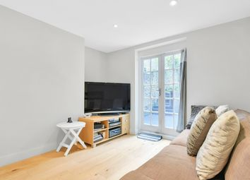 Thumbnail 2 bed flat for sale in Warwick Avenue, Maida Vale, London