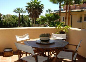 Thumbnail 3 bed apartment for sale in Estepona Town, Marbella West (Estepona), Costa Del Sol