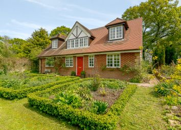 Thumbnail 3 bedroom detached house for sale in Ryders Wells Lane, Nr Lewes, East Sussex